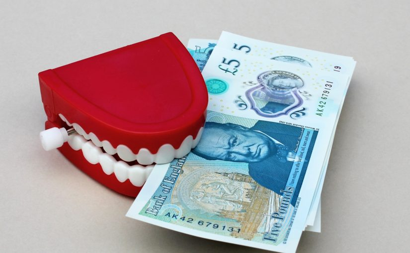 Złe podejście żywienia się to większe deficyty w jamie ustnej oraz również ich zgubę