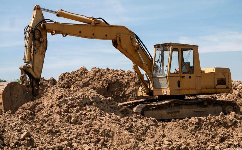Niejednokrotnie nim rozpoczniemy budowę swojego wymarzonego domu, na nowo nabytej działce